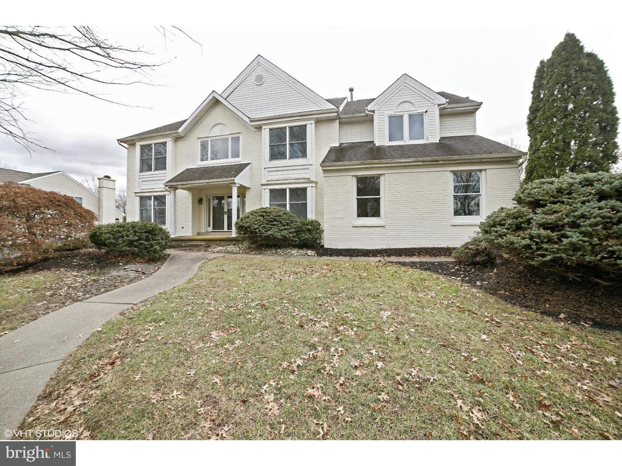 Single Family Home for Sale at 111 PONDEROSA Drive Holland, Pennsylvania 18966 United States