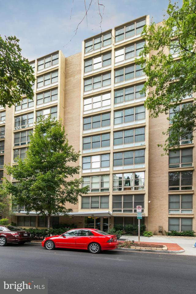 Condominium for Sale at 1260 21st St NW #301 Washington, District Of Columbia 20036 United States