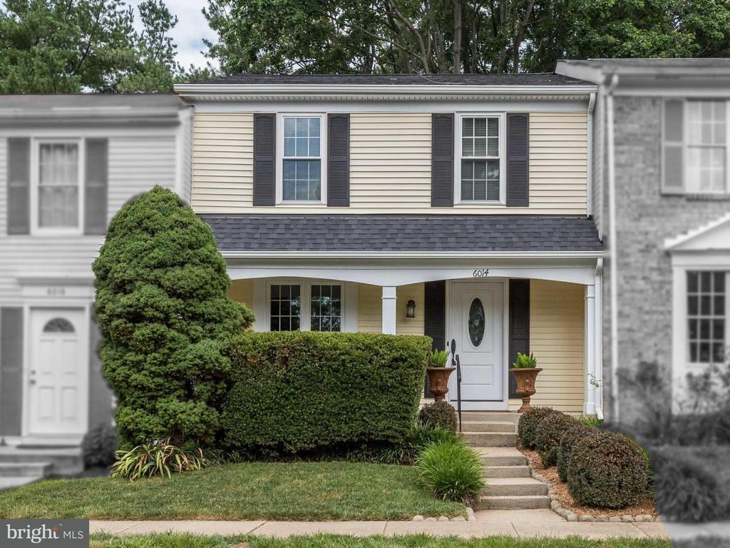 6014  MARTINS LANDING LANE 22015 - One of Burke Homes for Sale