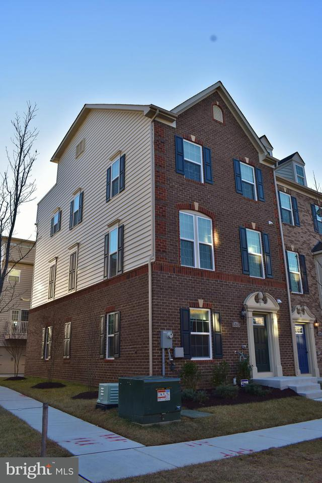 Other Residential for Rent at 5313 Smiths Cove Ln Greenbelt, Maryland 20770 United States