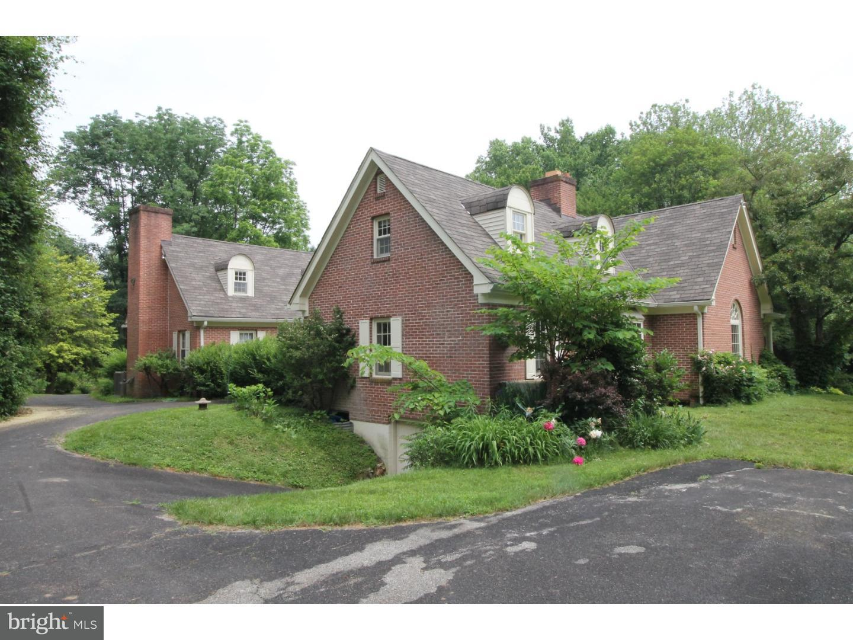 独户住宅 为 销售 在 151 LLOYD Road West Grove, 宾夕法尼亚州 19390 美国