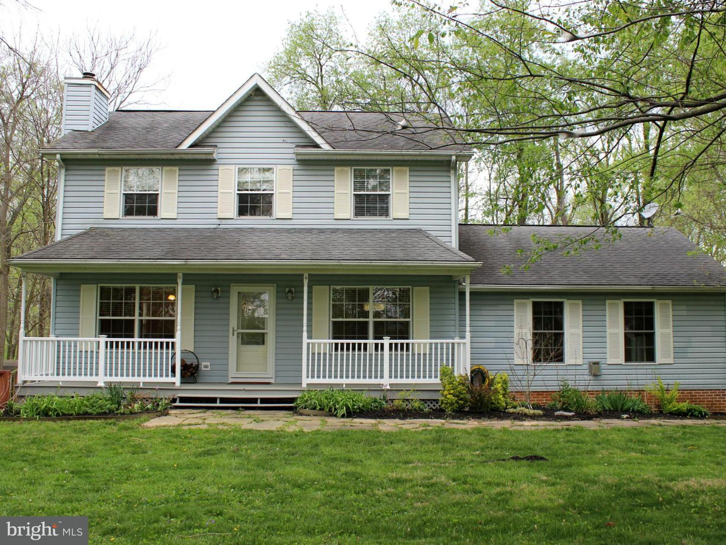 Single Family for Sale at 86 Angel Haven Ln Summit Point, West Virginia 25446 United States
