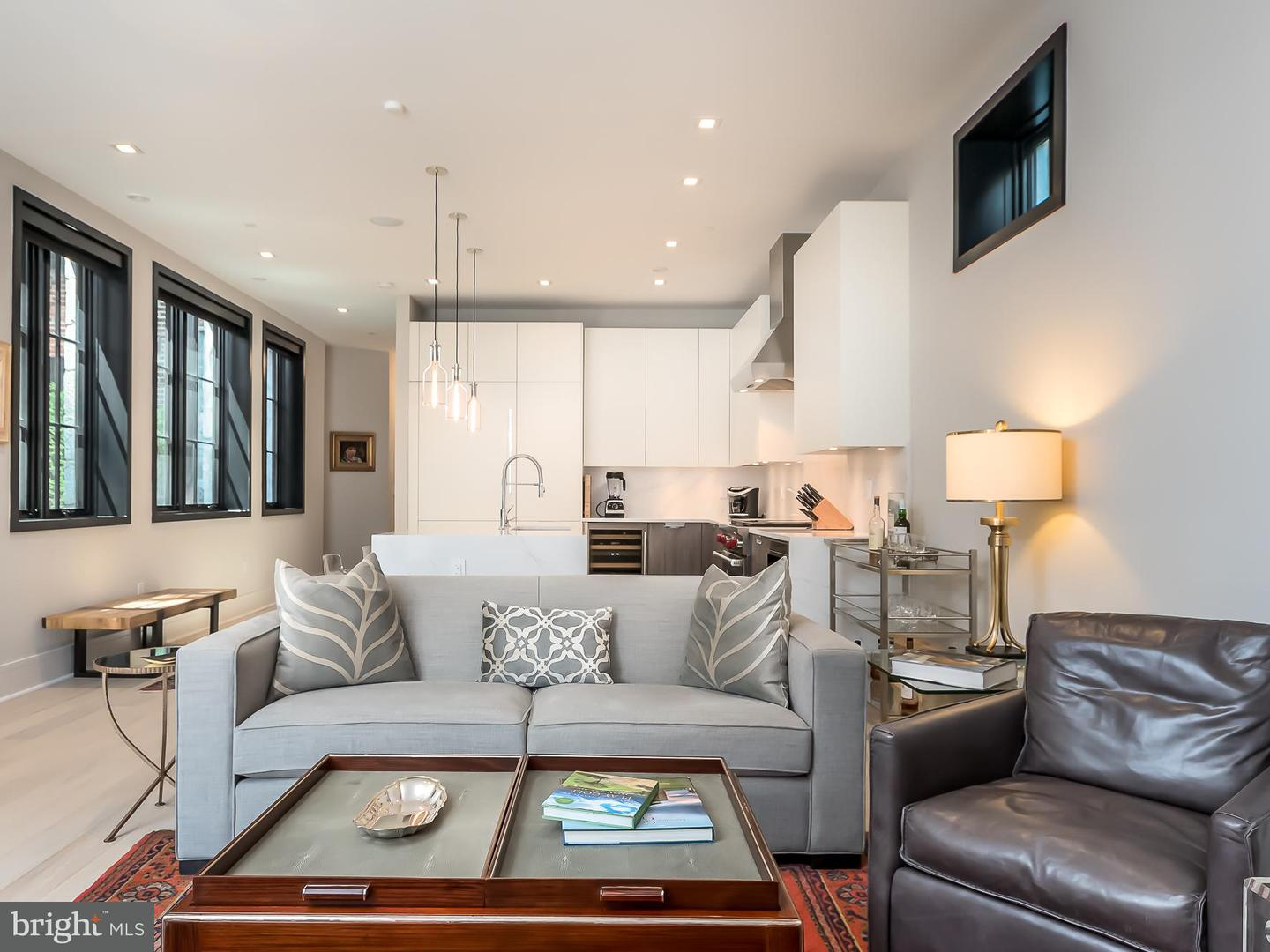 Single Family for Sale at 1310 Q St NW #4 Washington, District Of Columbia 20009 United States