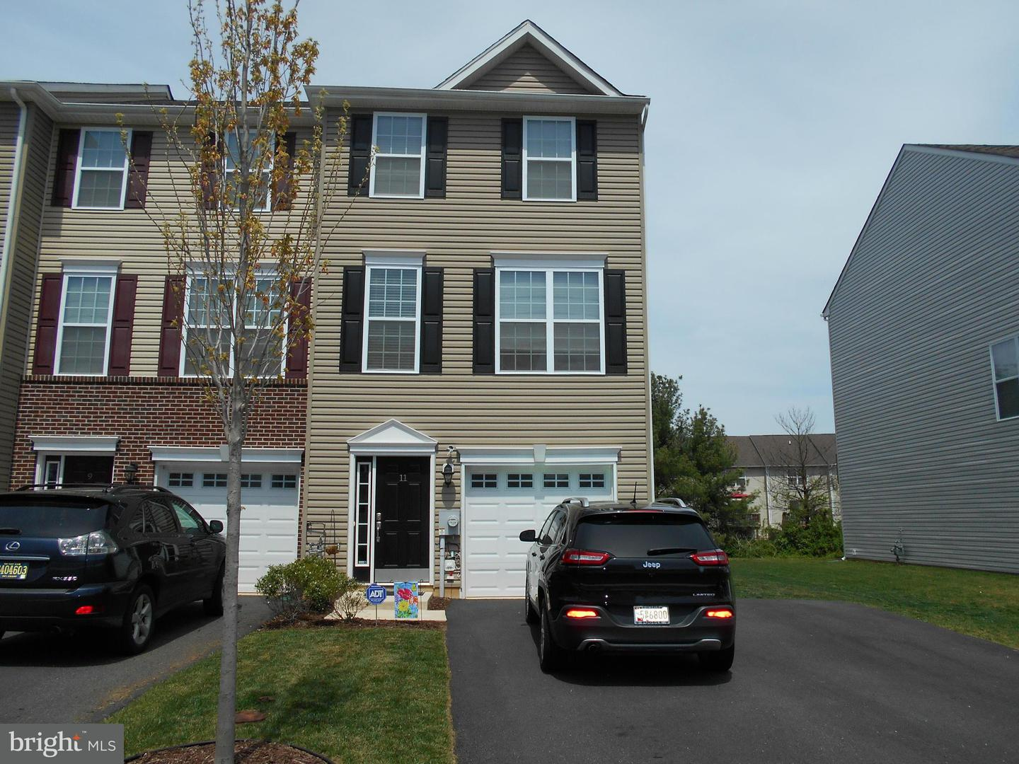 Other Residential for Rent at 11 Caribou Ct Elkton, Maryland 21921 United States