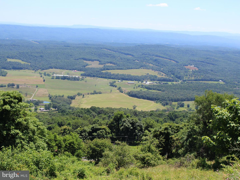 Land for Sale at 8 Waxler Rd Short Gap, West Virginia 26726 United States