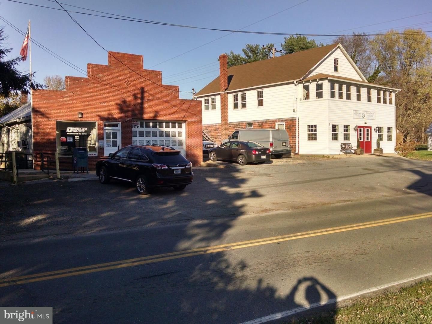 Commercial for Sale at 6770 Old Solomons Island Rd Friendship, Maryland 20758 United States