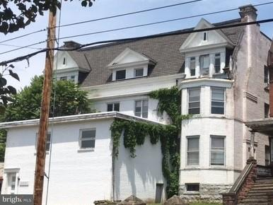 Other Residential for Sale at 309311 Decatur St Cumberland, Maryland 21502 United States