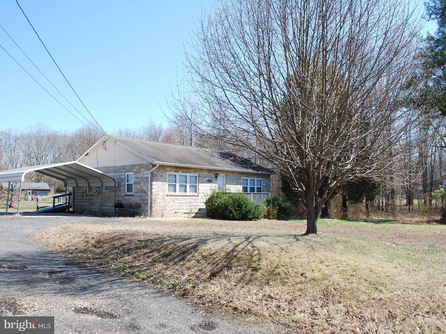 Other Residential for Rent at 5315 Posey Gray Pl Indian Head, Maryland 20640 United States