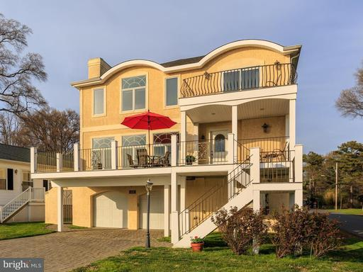 Property for sale at 5759 Beach Rd, Rock Hall,  MD 21661