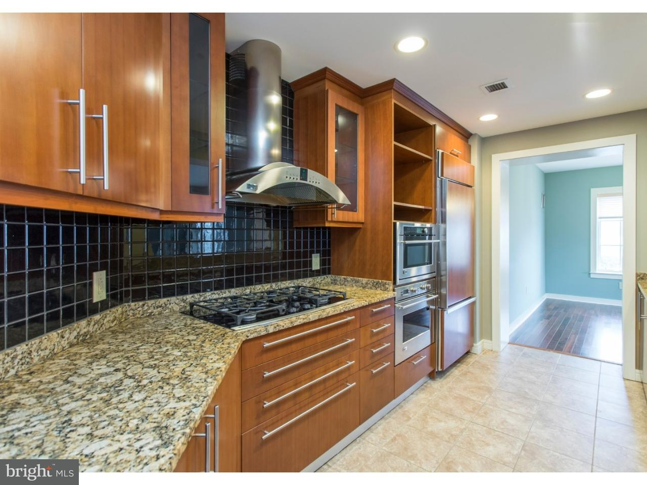 Single Family Home for Sale at 190 PRESIDENTIAL BLVD #319 Bala Cynwyd, Pennsylvania 19004 United States