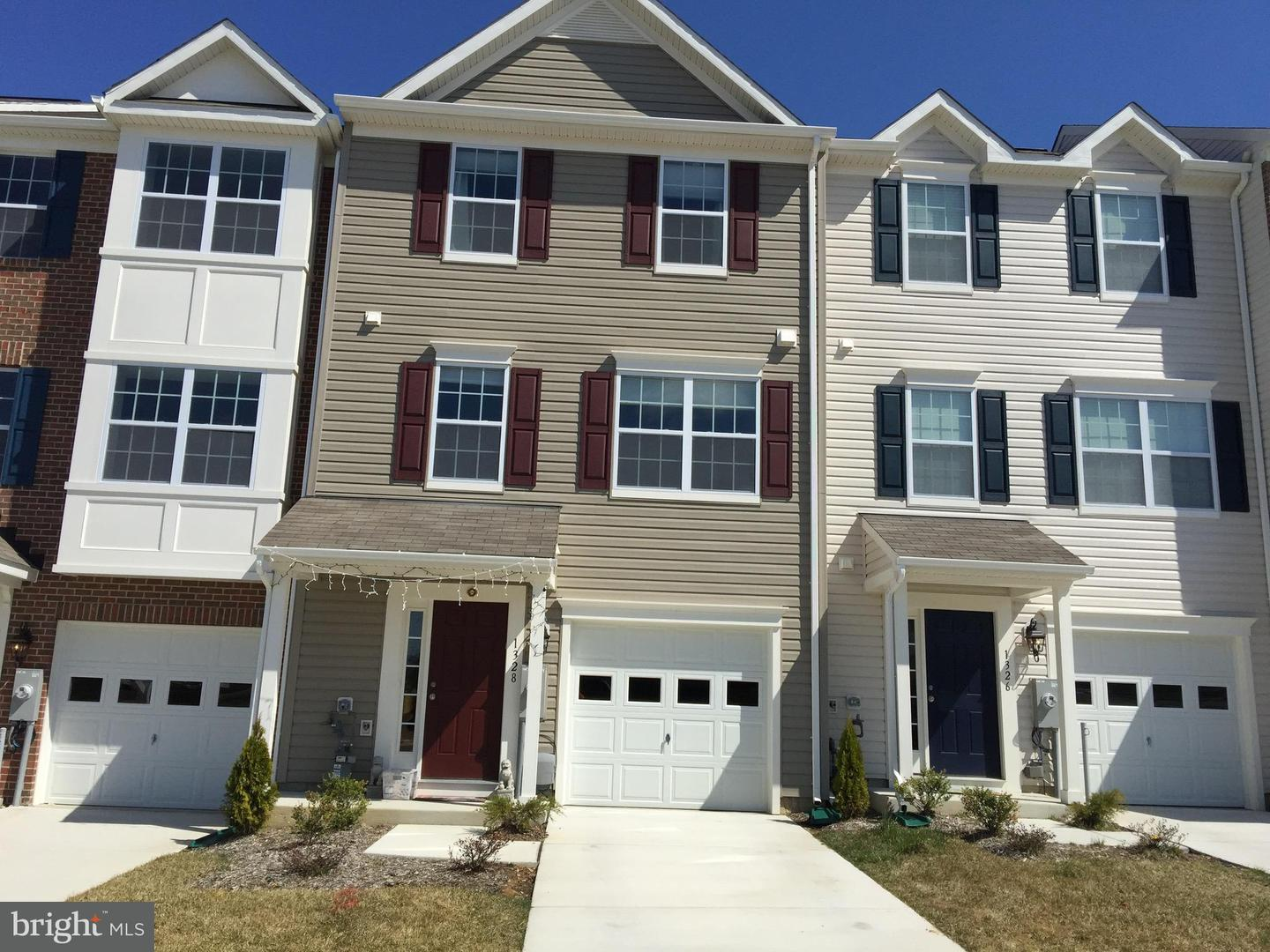 Other Residential for Rent at 1328 Millar Rd Aberdeen, Maryland 21001 United States