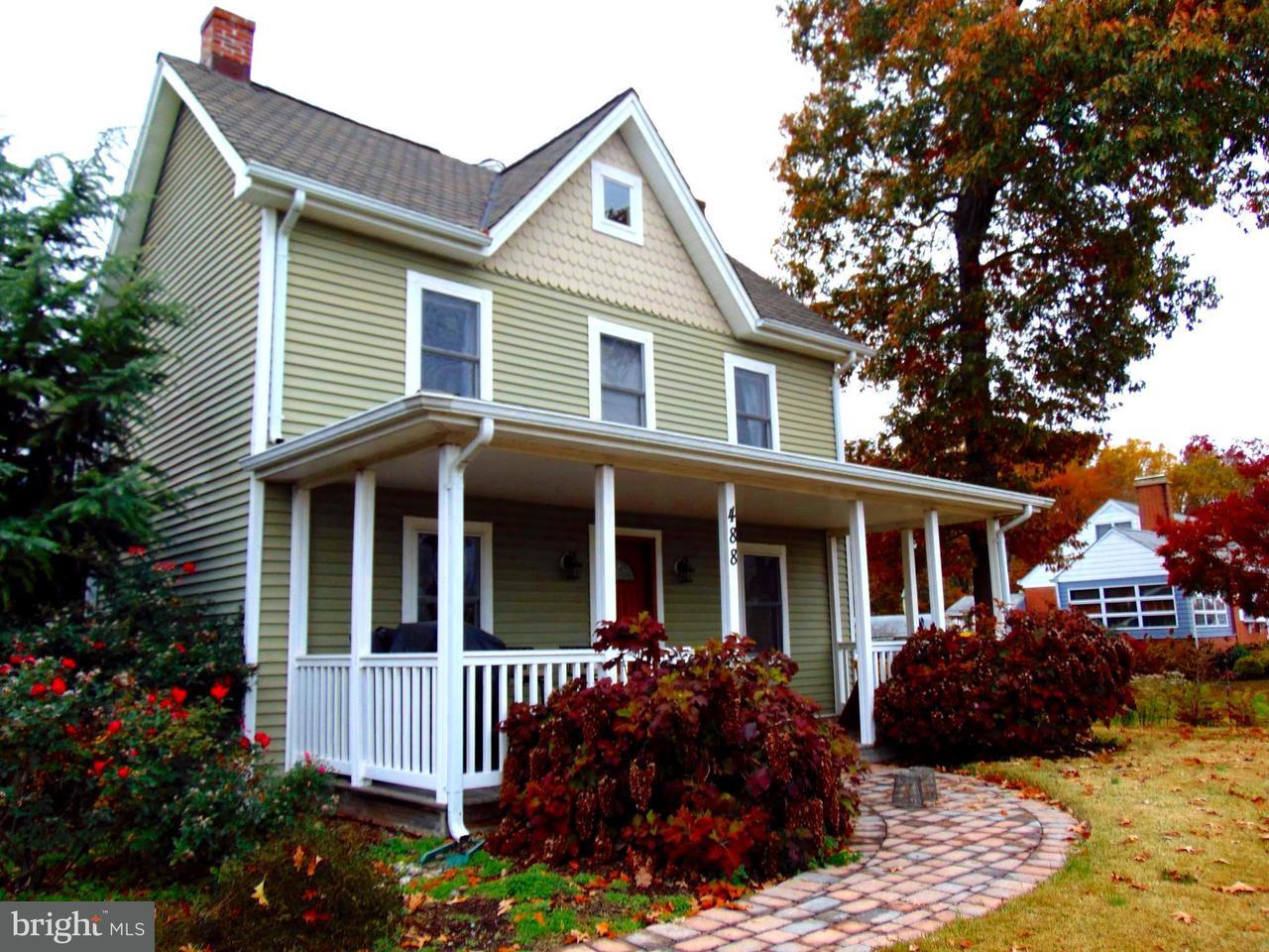 Villa per Vendita alle ore 488 Deale Road 488 Deale Road Deale, Maryland 20751 Stati Uniti