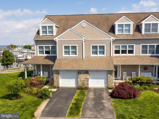 Property for sale at 505 Blenny Ln #119, Chester,  MD 21619
