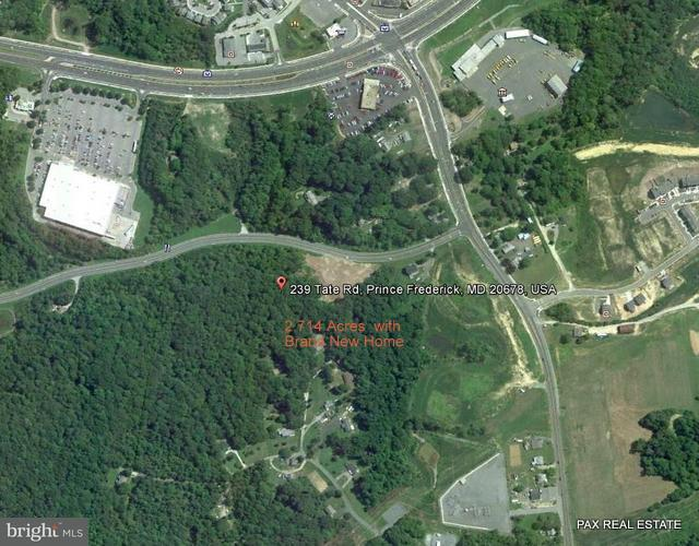 Additional photo for property listing at Tate Rd  Prince Frederick, Maryland 20678 United States