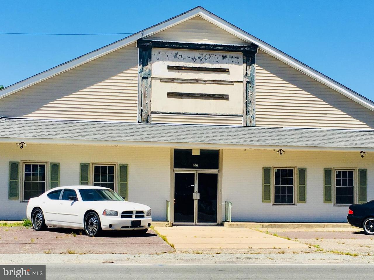 Commercial for Sale at 801 Colonial Ave Colonial Beach, Virginia 22443 United States