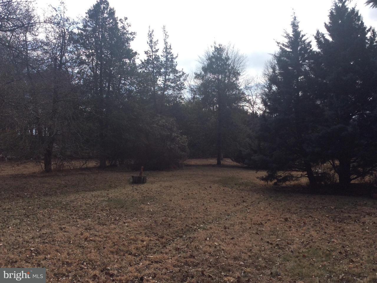 Terrain pour l Vente à 10041 Counselman Road 10041 Counselman Road Potomac, Maryland 20854 États-Unis