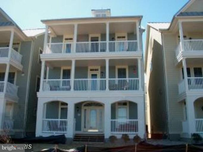 Other Residential for Rent at 4 Seaside Mews Ocean City, Maryland 21842 United States
