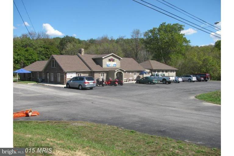 Commercial for Sale at 7536 Millstone Rd Hancock, Maryland 21750 United States