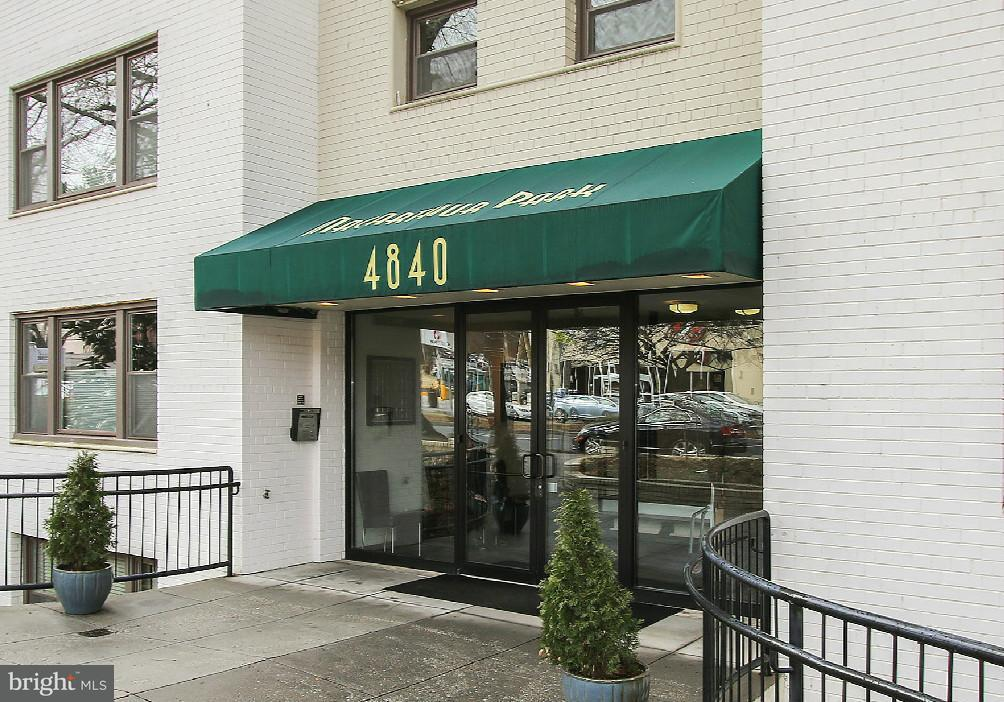 Condominium for Sale at 4840 Macarthur Blvd NW #205 Washington, District Of Columbia 20007 United States