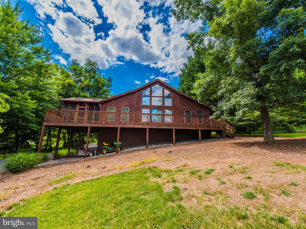 Other Residential for Rent at 814 Tecumseh Trl Hedgesville, West Virginia 25427 United States