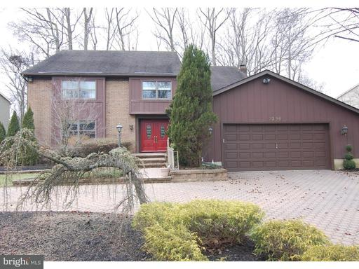 Property for sale at 1230 Sequoia Rd, Cherry Hill,  NJ 08003