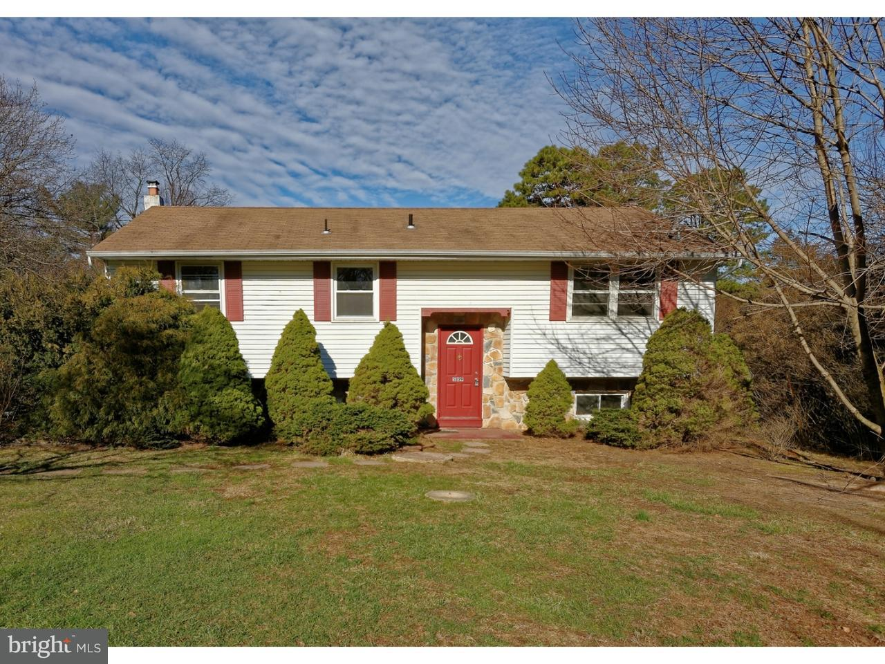 Single Family Home for Sale at 509 UNIVERSITY Street Malaga, New Jersey 08328 United StatesMunicipality: Franklin Township