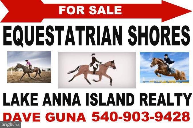 Land for Sale at 11 Aeolain Bumpass, Virginia 23024 United States