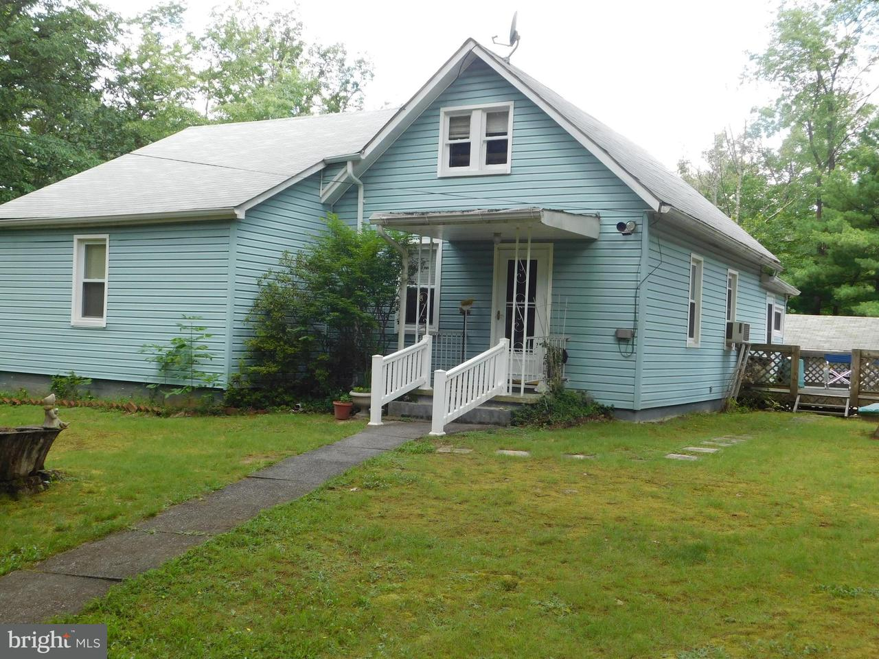 Single Family for Sale at 425 Valley View Ln New Creek, West Virginia 26743 United States