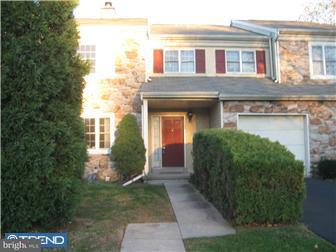 Townhouse for Rent at 1703 SMEDLEY Court Ambler, Pennsylvania 19002 United States