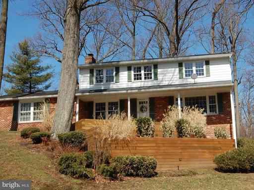 Property for sale at 10336 Burnside Dr, Ellicott City,  MD 21042