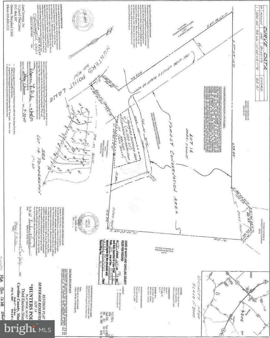 Additional photo for property listing at Hunters Point Ln  Denton, Maryland 21629 United States