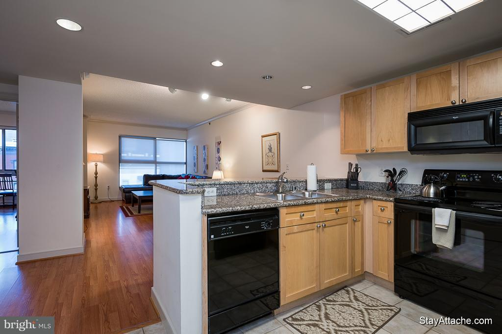 Condominium for Rent at 777 7th St NW #430 Washington, District Of Columbia 20001 United States