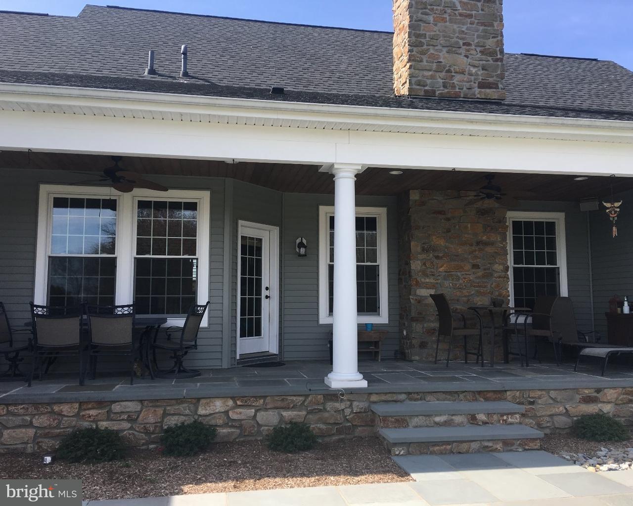 Частный односемейный дом для того Продажа на 853 BLACK DIAMOND Road Smyrna, Делавэр 19977 Соединенные Штаты