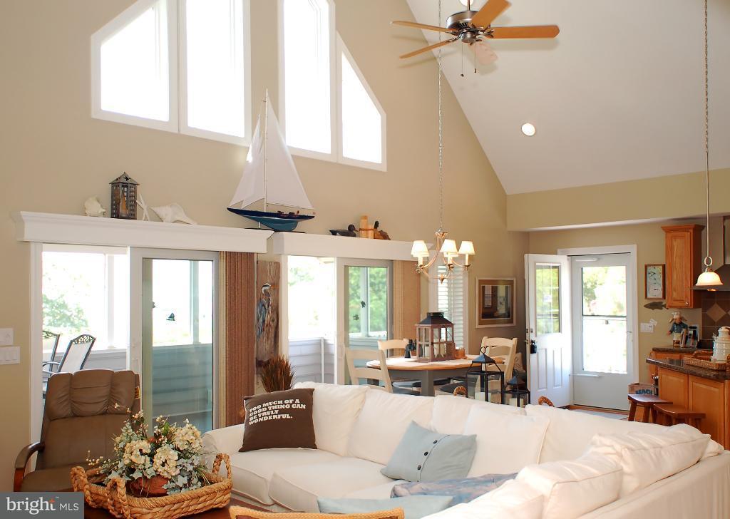 Additional photo for property listing at 1107 Keys Road 1107 Keys Road Fishing Creek, Maryland 21634 Stati Uniti
