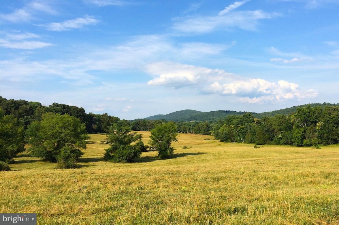Land für Verkauf beim 18234 Lovers Lane 18234 Lovers Lane Gordonsville, Virginia 22942 Vereinigte Staaten
