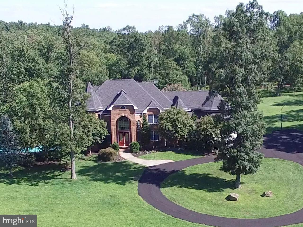 独户住宅 为 销售 在 41155 Trotter Lane 41155 Trotter Lane Paeonian Springs, 弗吉尼亚州 20129 美国