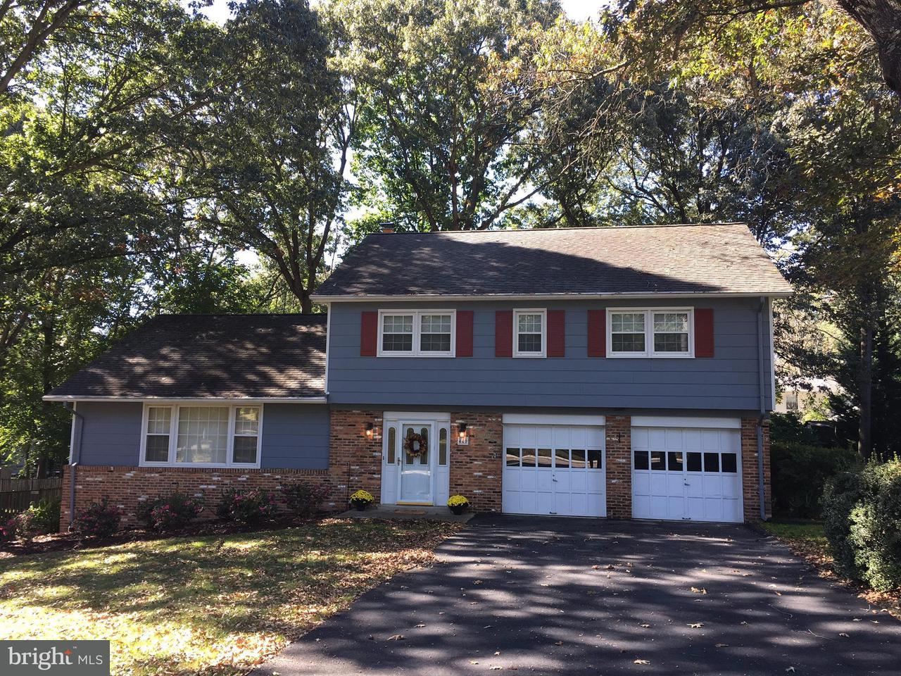 Single Family Home for Sale at 440 Lynwood Drive 440 Lynwood Drive Severna Park, Maryland 21146 United States