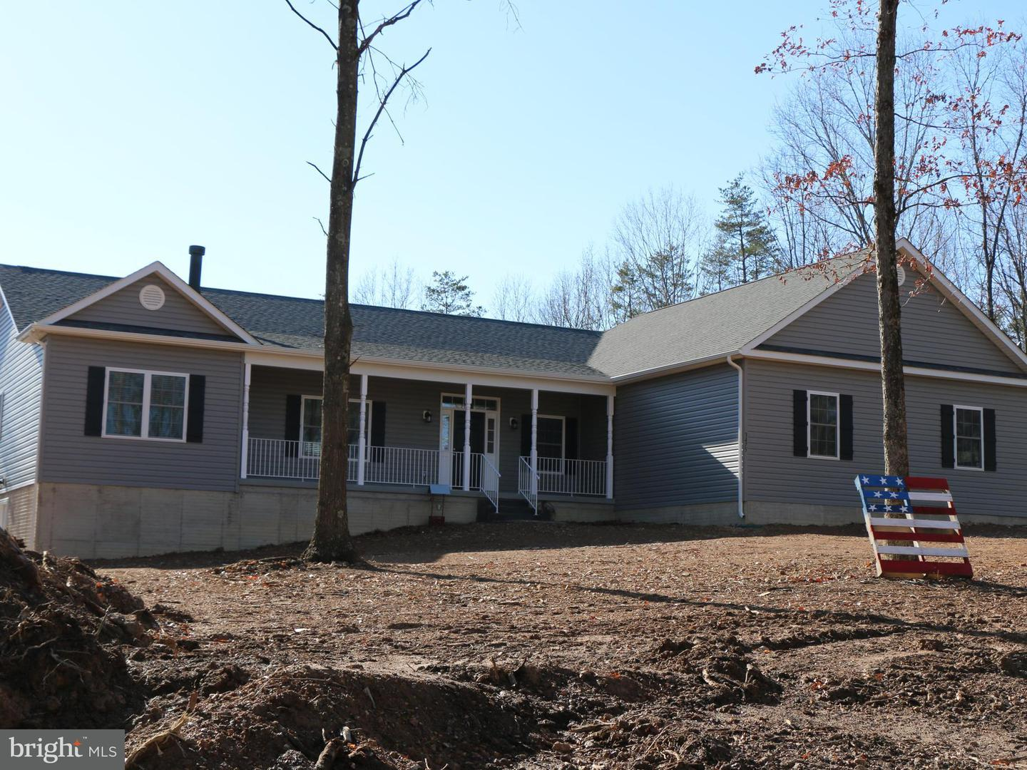 Single Family for Sale at John Deere Lot 3 Brucetown, Virginia 22622 United States