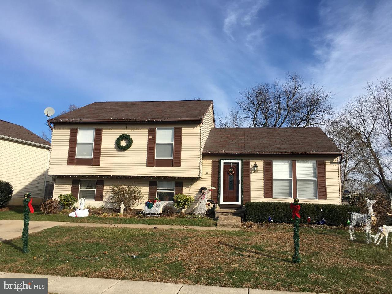 Single Family Home for Rent at 404 MUSKET Drive Morrisville, Pennsylvania 19067 United States