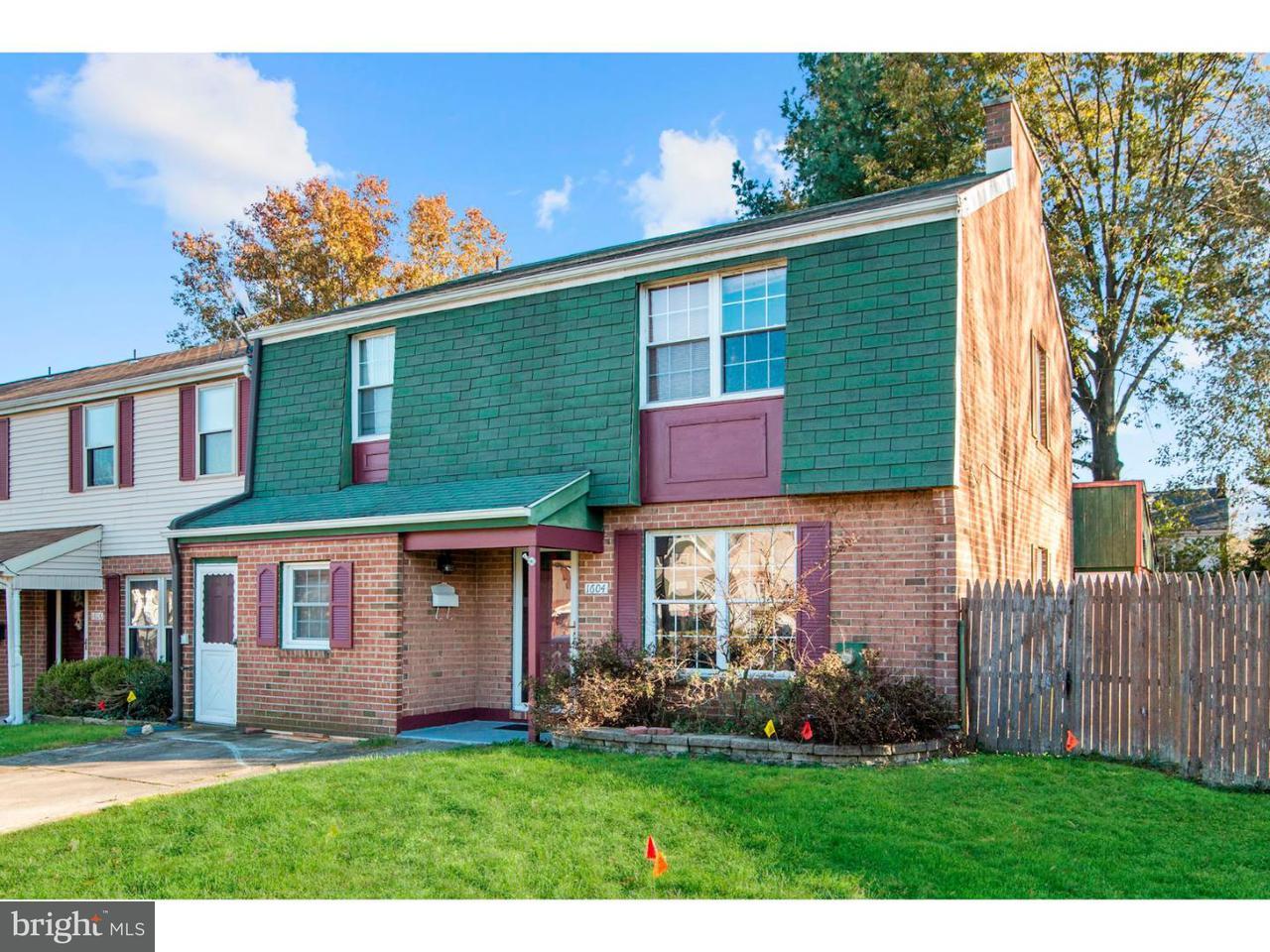 联栋屋 为 出租 在 1604 COVENTRY Place Clementon, 新泽西州 08021 美国