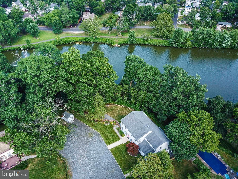 Casa Unifamiliar por un Venta en 326 E BETTLEWOOD Avenue Oaklyn, Nueva Jersey 08107 Estados Unidos