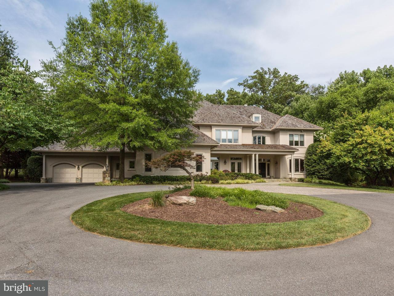 Additional photo for property listing at 9719 Avenel Farm Dr  Potomac, Maryland 20854 United States
