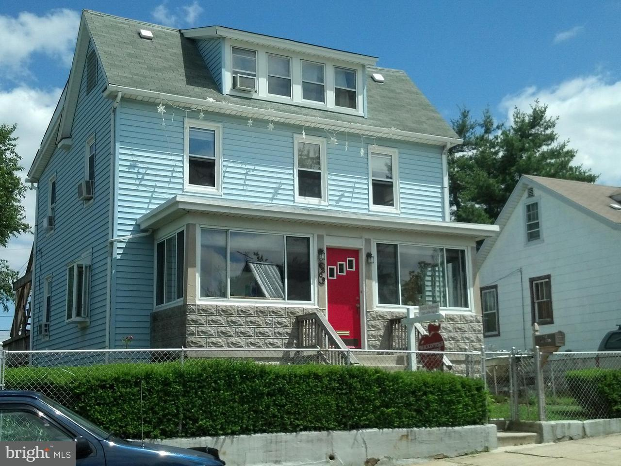 Single Family for Sale at 6209 Birchwood Ave Baltimore, Maryland 21214 United States