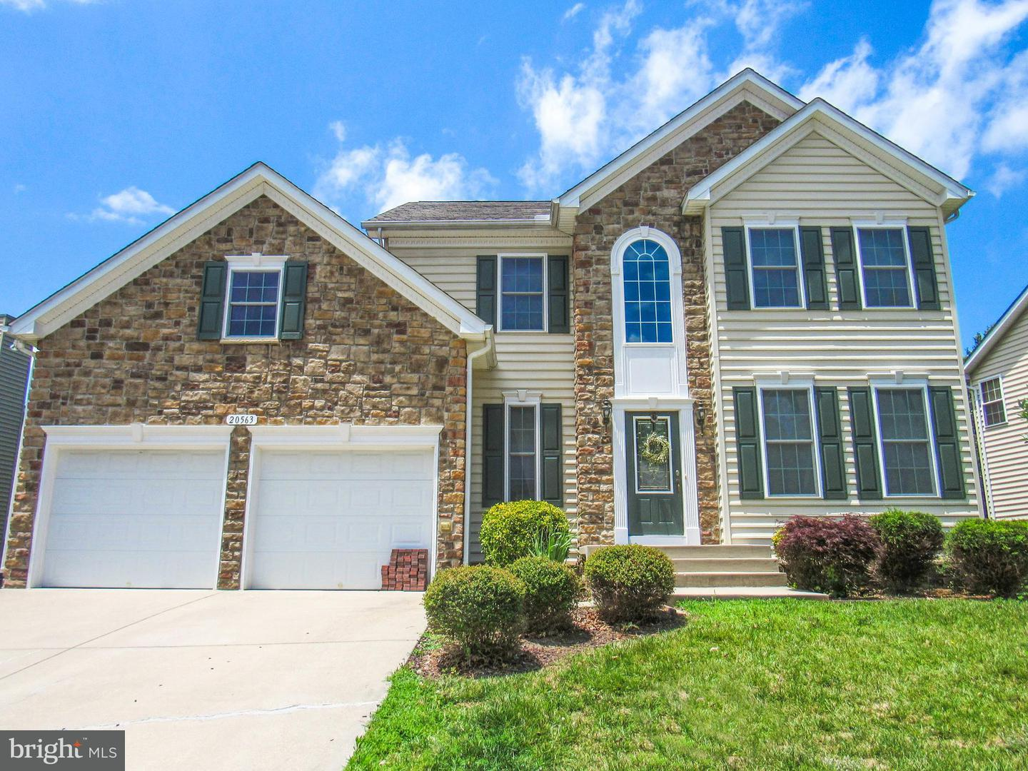 Other Residential for Rent at 20563 Carmarthen Dr Lexington Park, Maryland 20653 United States