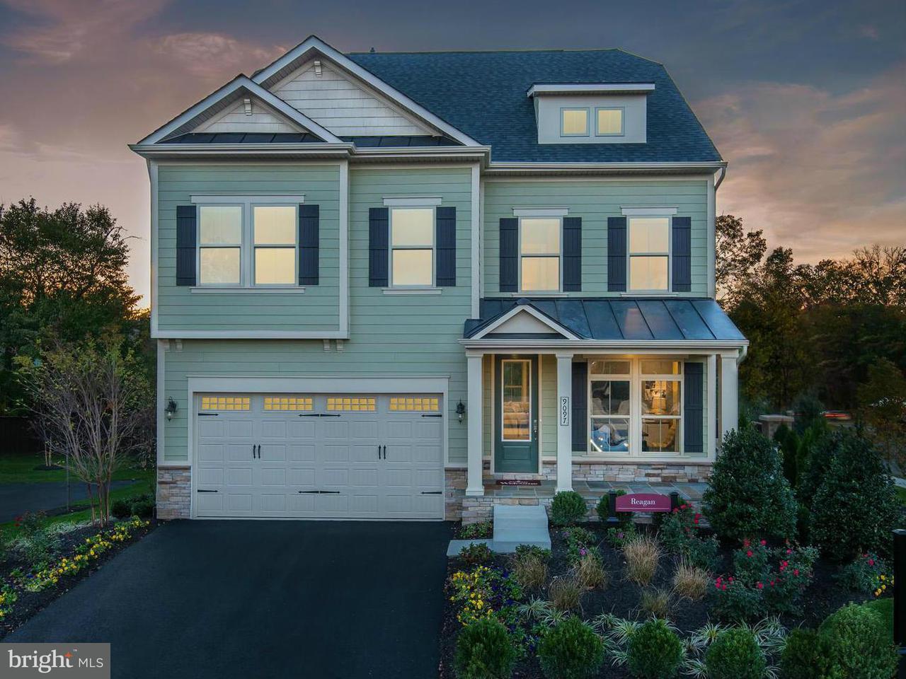 Single Family Home for Sale at Cranebill Cranebill Fairfax, Virginia 22030 United States