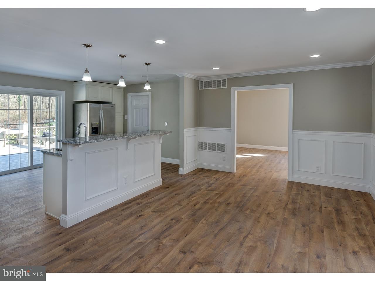 Maison unifamiliale pour l Vente à 408 BURRS MILL Road Southampton, New Jersey 08088 États-Unis