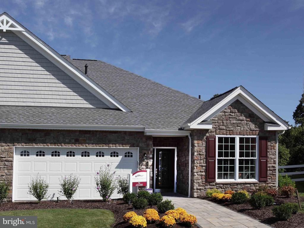 1068  CONSTITUTION DRIVE  87, Manheim Township in LANCASTER County, PA 17543 Home for Sale