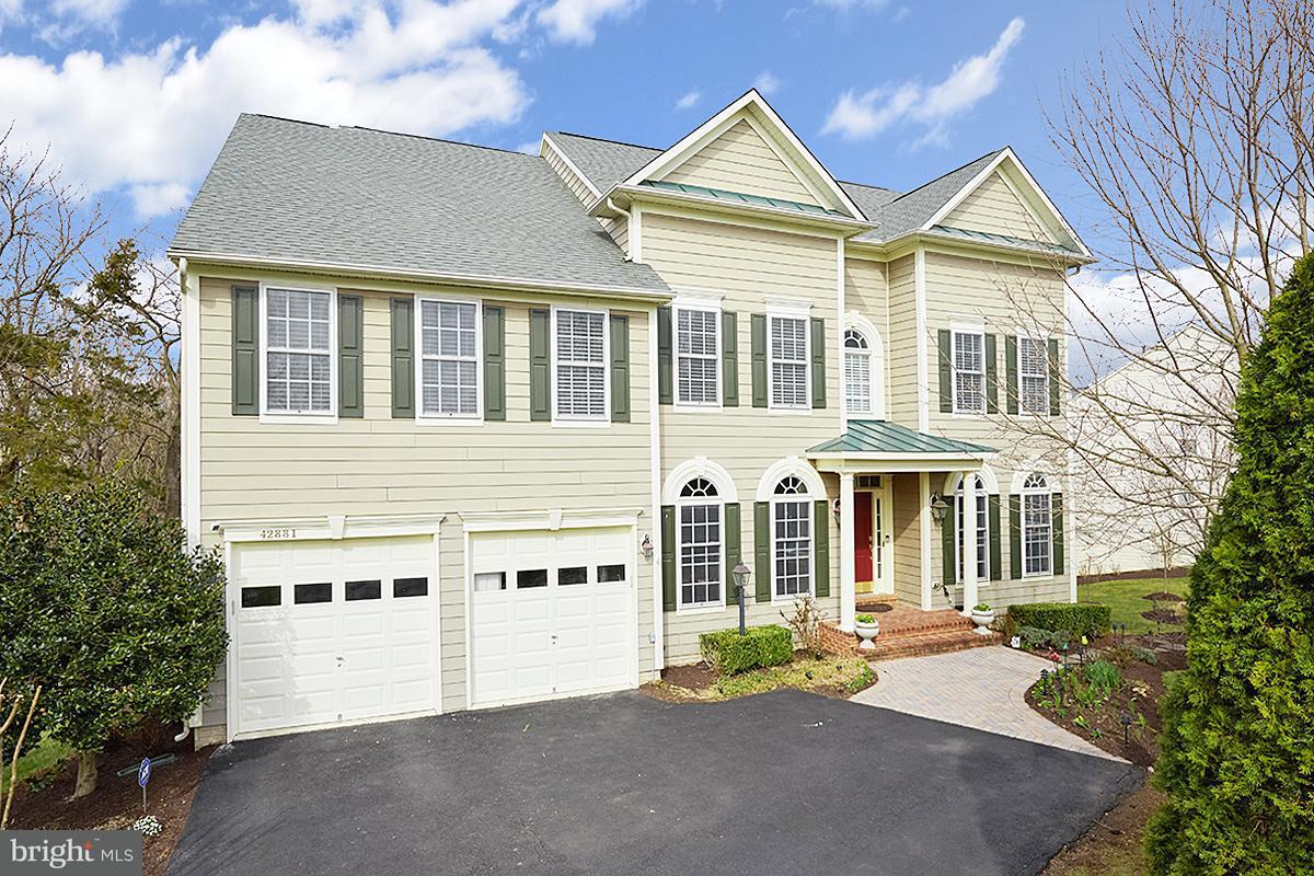 Single Family Home for Sale at 42881 Sandhurst Court 42881 Sandhurst Court Broadlands, Virginia 20148 United States