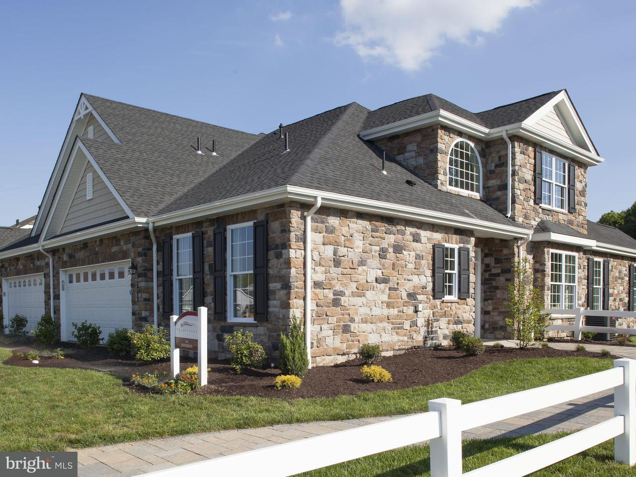 Single Family for Sale at Valor Dr #473 Mechanicsburg, Pennsylvania 17050 United States