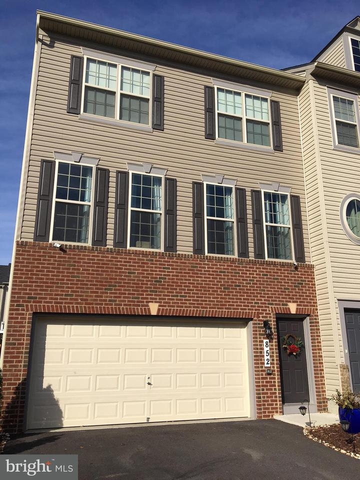 Other Residential for Rent at 852 Nancy Lynn Ln Arnold, Maryland 21012 United States